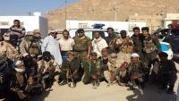 تحرير مواطن مختطف منذ شهر لدى مسلحين في حضرموت