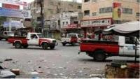مقتل جنديين وإصابة مدني في هجوم على الشرطة العسكرية بتعز