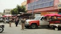 مصدر عسكري يكشف الشخصيات التي قادت الهجوم المسلح على مقر الشرطة بتعز