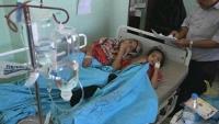 الكوليرا وتراكم النفايات يضربان تعز مجددا وسط إهمال رسمي