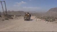 الضالع.. قتلى وجرحى حوثيون بنيران الجيش الوطني في مريس