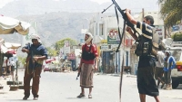 مسلحون يغتالون أحد جنود الجيش الوطني بتعز