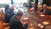 غوتيريش: على مجلس الأمن إرسال رسائل قوية للحوثيين