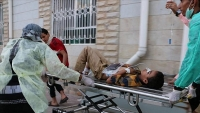 مسؤول محلي : حصار الحوثيين وراء انهيار المنظومة الصحية بتعز