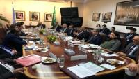 اليمن يحذر من تهاون مجلس الأمن مع عرقلة الحوثيين لاتفاق السويد