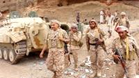 اغتيال قيادي بالجيش الوطني في مأرب برصاص مجهولين