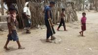 هيومن رايتس: ألغام الحوثي قتلت 140 مدنيا في الحديدة وتعز منذ 2018