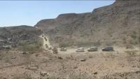 تقدم جديد للجيش الوطني في جبهات صعدة