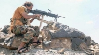 مقتل ستة من مسلحي الحوثي بينهم قيادي ميداني في معارك غربي تعز