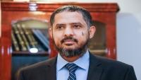 باتيس يدعو لتصحيح مسار الوحدة اليمنية على أسس الشراكة والعدالة