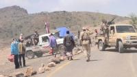 توتر مسلح بين وحدات عسكرية بالضالع بعد مقتل جنديين