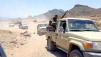 قيادي إصلاحي يتهم ضمنياً الإمارات بتبادل الخدمات مع مليشيا الحوثي