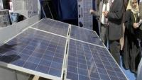 توجيهات بمنع دخول ألواح الطاقة الشمسية في منافذ المهرة