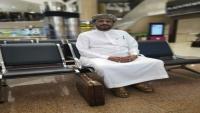 بعد تصعيد أبناء المهرة .. الوزير كدة يغادر السعودية