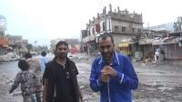القوات الحكومية تستعيد قعطبة في الضالع من قبضة الحوثيين