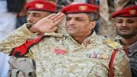 اختطاف قائد الشرطة العسكرية بتعز في طور الباحة من قبل مسلحين