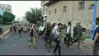 مقتل عدد من مسلحي الحوثي في مواجهات مع الجيش شمالي تعز