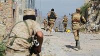 """انطلاق معركة """"قطع الوريد"""" بتعز.. هل حانت معركة التحرير؟ (تقرير خاص)"""