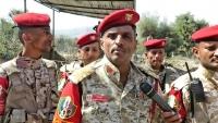 وساطة قبلية تنجح في إطلاق سراح قائد شرطة تعز جمال الشميري