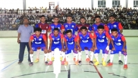 اتحاد سيئون يتوّج بكأس بطولة كرة القدم الخماسية