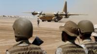 جندي سعودي يقتل أحد أفراد الجيش الوطني في مأرب