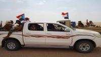 شبوة.. إصابة 3 من قوات الجيش في اشبتاكات مع مسلحين مدعومين من الإمارات
