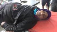 مقتل امرأة وإصابة أربعة بقصف حوثي استهدف منزلا في الحديدة