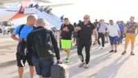 وصول 48 شخصية أجنبية وعربية إلى سيئون للمشاركة في بطولة العالم للملاكمة العربية