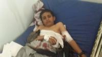 شبوة.. إصابة تسعة مدنيين في انفجار عبوة ناسفة زرعها مجهولون