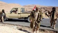 قتيل وجريح من قوات الأمن بمأرب برصاص مجهولين
