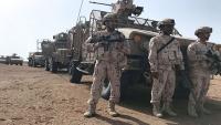 مصدر عسكري: الإمارات تسحب آخر جندي لها من مأرب