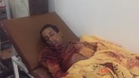 الضالع.. مقتل طفل برصاص قناص حوثي في قعطبة