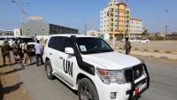 رئيس الفريق الحكومي يتهم الحوثيين باستخدام مباني الأمم المتحدة كمنصات لإطلاق الصواريخ