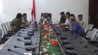 أمنية مأرب تكشف ارتباط العناصر التخريبية بالحوثيين