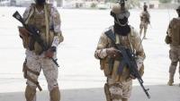 الإمارات تسلم مقر عملياتها في المخا للقوات السعودية