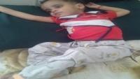 ذمار.. وفاة طفلة نازحة بسبب عدم توفر الأدوية
