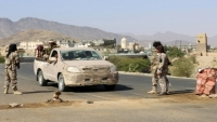 إشتباكات بين قوات الأمن  ومليشيات تتبع الإمارات بشبوة