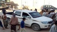 وفاة مواطن بحضرموت بعد تعرضه لإطلاق نار أمس الأحد من قبل مجهولين
