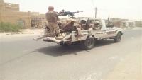 أبين.. مصرع 19 من قوات الحزام الأمني في هجوم للقاعدة