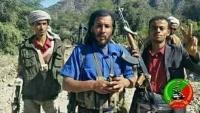 مقتل قائد عسكري في اللواء 35 مدرع في مواجهة مع الحملة الأمنية بتعز