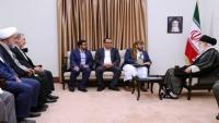 جماعة الحوثي تعين سفيرا فوق العادة ومفوضا لها لدى إيران