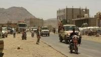 قوات الأمن الخاصة تنسحب بكامل عتادها من مدينة زنجبار إلى مديرية لودر