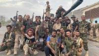أبين.. مليشيات الانتقالي تحاصر قيادة الشرطة ومعسكر قوات الأمن الخاصة