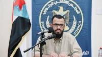 نائب رئيس الإنتقالي: اوقفنا المواجهات في شبوة تقديرا للتحالف