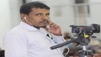 قوات مدعومة من الإمارات بشبوة تختطف مصور الفضائية اليمنية وتعتدي عليه بالضرب