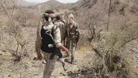 تقدم جديد للجيش الوطني في صعدة