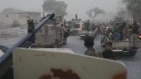 حرب الجنوب.. حلفاء الإمارات يفقدون السيطرة على مدينة شُقرة اليمنية