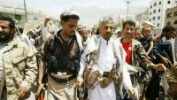 المخلافي يدعو المقاتلين اليمنيين في الحد الجنوبي العودة إلى الجبهات