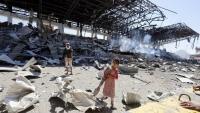 كيف تحاول السعودية والإمارات تبييض جرائم قصفهما في اليمن؟ (ترجمة خاصة)