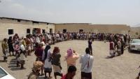 قبائل ومشايخ أبين يعلنون النفير العام لمواجهة مليشيات الإمارات